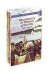 Masterpieces of Russian Literature: Seven Books - Dover Publications Inc., Fyodor Dostoyevsky, Anton Chekhov