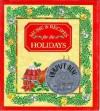 Music & Recipes For The Holidays - Evelyn Loeb