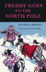 Freddy and the North Pole - Walter R. Brooks