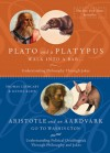 Plato and a Platypus / Aristotle and an Aardvark Boxed Set - Thomas Cathcart, Daniel Klein