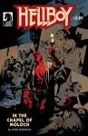 Hellboy En la Capilla de Moloch - Mike Mignola