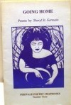 Going Home (Perivale Poetry Chapbooks, Number 3) - Sheryl St. Germain
