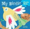 My Birdie Puzzle Book - Jessie Ford