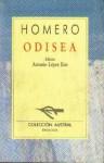 Odisea - Homer