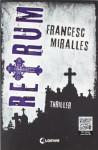 Retrum - Francesc Miralles, Esther Fischer