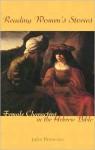 Reading Women's Stories: Female Characters in the Hebrew Bible - John Petersen