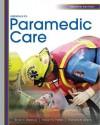 Essentials of Paramedic Care (2nd Edition) - Bryan E. Bledsoe, Robert S. Porter, Richard A. Cherry