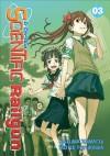A Certain Scientific Railgun Vol 3 - Kazuma Kamachi, Motoi Fuyukawa
