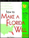 How to Make a Florida Will - Mark Warda