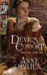 Devil's Consort - Anne O'Brien