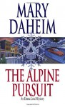 The Alpine Pursuit - Mary Daheim