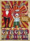 Circus of Thieves and the Raffle of Doom - William Sutcliffe, David Tazzyman