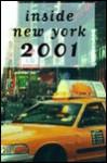 Inside New York - Chris Smith
