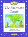 The Enormous Turnip (Oxford University Press Classic Tales, Level Beginner 1) - Sue Arengo, Claire Mumford