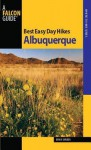 Best Easy Day Hikes Albuquerque - Bruce Grubbs