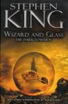 Колдун и кристалл (Тёмная Башня-4) - Stephen King