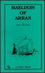Maelduin of Arran - Nellie McCaslin