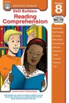 Reading Comprehension, Grade 8 (Skill Builders) - Jerry Aten, Jerry Aten