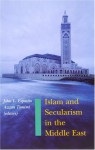 Islam and Secularism in Middle East - Scott Herring