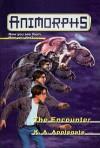 The Encounter (Animorphs (Prebound)) - Katherine Applegate