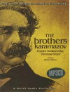The Brothers Karamazov - Fyodor Dostoyevsky, Thomas R. Beyer Jr., Simon Vance