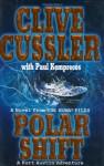 Polar Shift - Clive Cussler, Paul Kemprecos