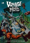 Voyage to the Bottom of the Sea, Volume One: The Complete Series - George Wilson, Alberto Giolitti (Gilbert), Mike Sekowsky, Don Heck, George Tuska