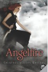 Angelfire - Courtney Allison Moulton