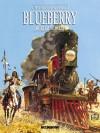 Blueberry: Željezni konj - Jean-Michel Charlier, Jean Giraud, Vlatko Ćesić