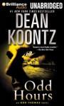 Odd Hours - Dean R. Koontz, David Aaron Baker