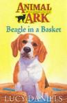 Beagle in a Basket - Lucy Daniels
