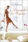 Sonnengruß für Regentage (German Edition) - Zoe Fishman, Hedda Pänke