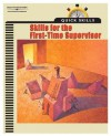 Quick Skills: Skills for the First Time Supervisor - Douglas Gordon