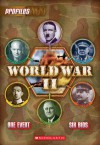 Profiles #2: World War II - Library Edition - Aaron Rosenberg
