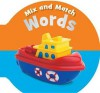 Mix and Match: Words - Bicknell, Joanna Bicknell