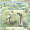 The Little Fox And The Lost Egg - Ruth Martin