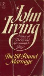 The 158-Pound Marriage (Pocket Paperback) - John Irving