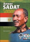 Anwar Sadat (Mwl) (Major World Leaders) - Sara Louise Kras