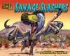 Savage Slashers - Natalie Lunis, Nancy White