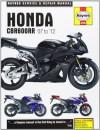 Honda Cbr600rr 03 to 09 - Matthew Coombs