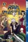 Rave Master, Vol. 3 - Hiro Mashima