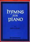 Hymns for Piano - John Carter