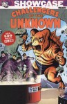 Showcase Presents: Challengers of the Unknown, Vol. 2 - Jack Kirby, France Herron, Bob Brown