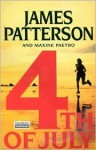 4th of July (Audio) - James Patterson, Carolyn McCormick, Maxine Paetro