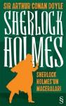 Sherlock Holmes'un Maceraları - Kaya Genç, Berrak Göçer, Arthur Conan Doyle