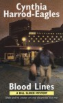Blood Lines (Bill Slider Novels) - Cynthia Harrod-Eagles