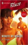 Minute By Minute (Blaze) - Jo Leigh