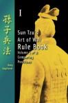 Volume One: Sun Tzu's Art of War Rule Book - Comparing Positions - Sun Tzu, Gary Gagliardi