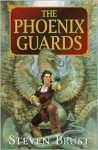 The Phoenix Guards (Khaavren Romances, #1) - Steven Brust