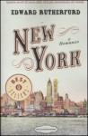 New York - Edward Rutherfurd, Stefano Viviani